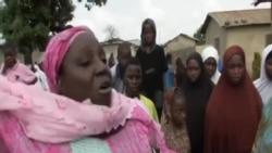 尼日利亞選民等待總統選舉結果
