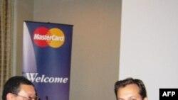 Hakan Açar: Azərbaycanın 44 bankından 33-ü MasterCard sisteminə qoşulub