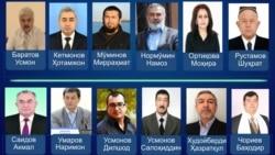 O'zbekistonda prezident saylovlari - Muqobil nomzod Hazratqul Xudoyberdi - Navbahor Imamova