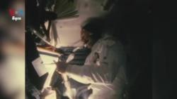 កាលពី៥០ឆ្នាំមុន បេសកកម្ម Apollo 13 ទៅឋានព្រះច័ន្ទក្លាយជា«បរាជ័យដ៏ជោគជ័យ»របស់អង្គការណាសា