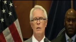 美國一男子被控陰謀策劃自殺襲擊