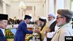 Ulema Conference in Bogor3
