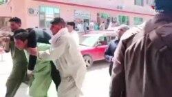 Աֆղանստանում արագ աճում է քաղաքացիական անձանց շրջանում զոհերի թիվը