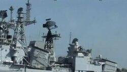 印度、日本积极介入南中国海事务