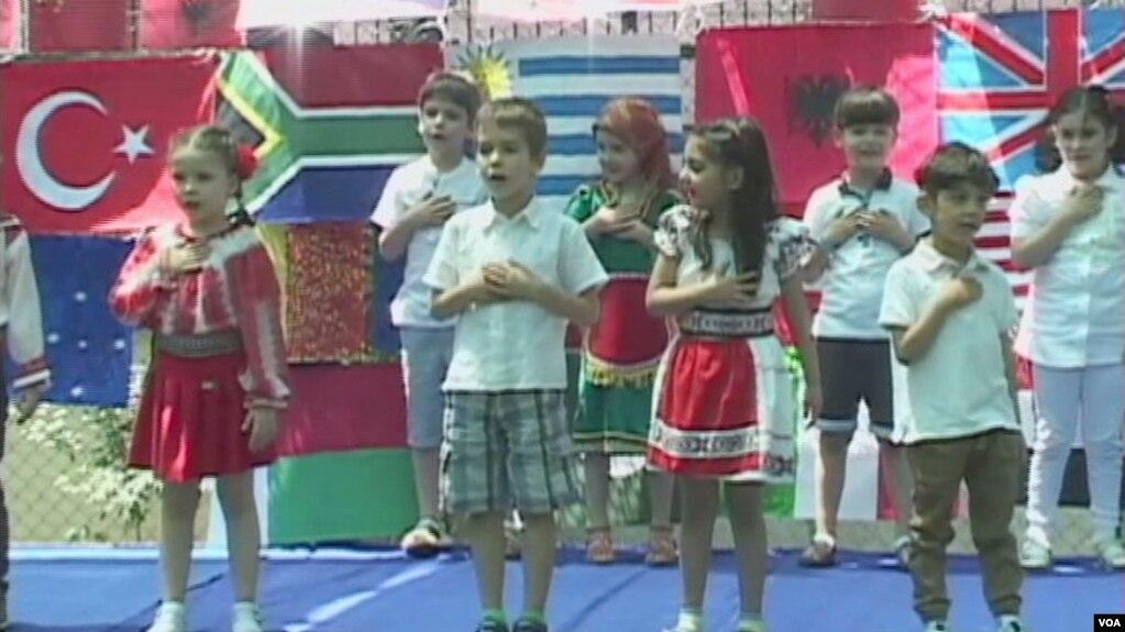 Tiranë, shkollë e veçantë me programe amerikane