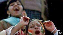 پاکستان بھارت سیمی فائنل: جذبات کا میچ