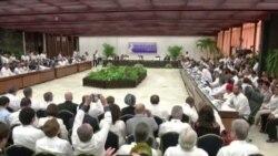 Dignatarios reaccionan al acuerdo de paz de Colombia