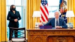 EUA: Pacote de ajuda económica levanta receios de inflação - 3:22