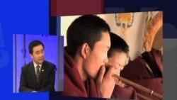 时事大家谈:藏族和其它少数民族有什么不同?