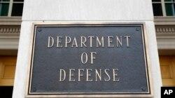 Pentágono responsabiliza a milicia por ataque contra americanos