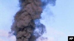 آلودگی سے یورپ کوسالانہ اربوں ڈالر کا نقصان