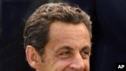 니콜라스 사르코지 프랑스 대통령