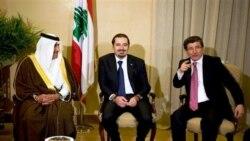 توقف تلاش های میانجی گرانه ترکیه و قطر در بحران لبنان