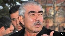 جنرال عبدالرشید دوستم