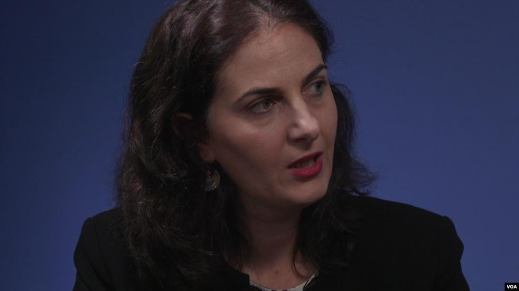 Dajana Berisha: Energjia nga qymyri, e pengon zhvillimin e Kosovës