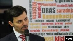Nicola Minasi: Projekat će pomoći BiH da se približi standardima EU po pitanju zaštite od prirodnih katastrofa