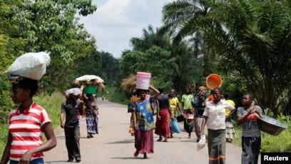 Le choléra a causé 125 morts dans le Kasaï en RDC
