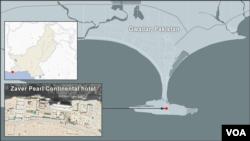 Gwadar, Paquistão