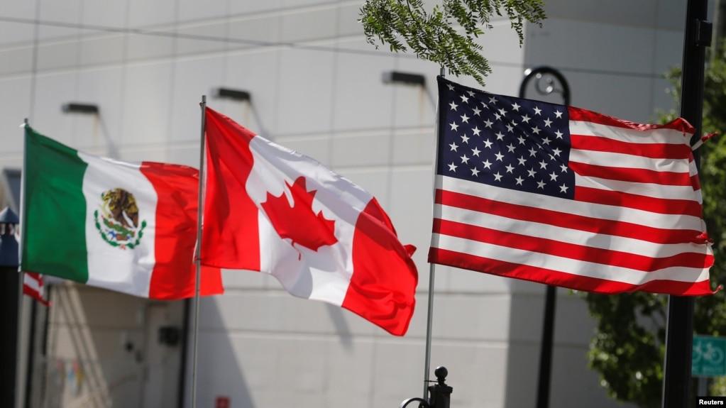 Report Canada Us Make Progress On Nafta No Deal Yet