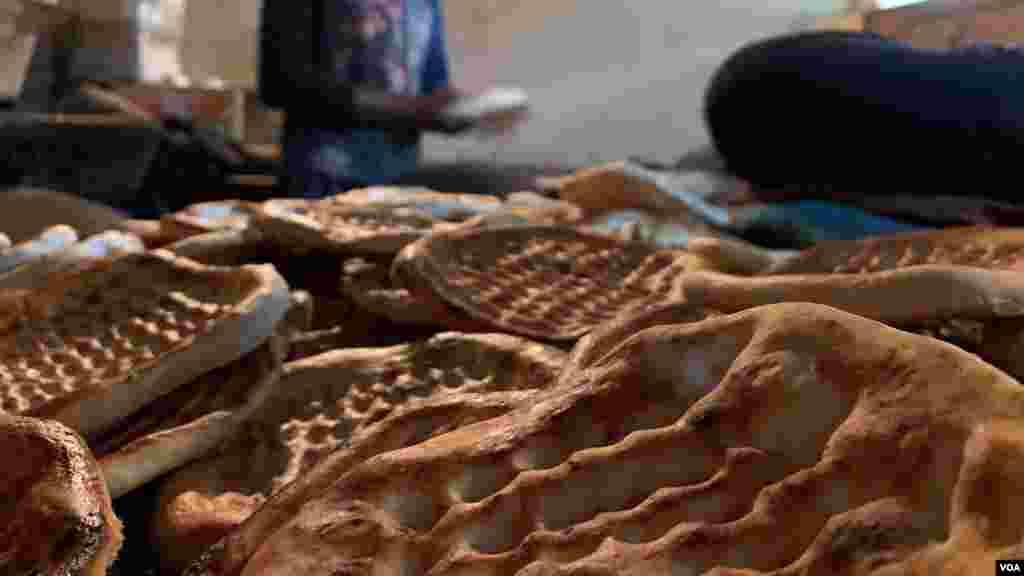 نان بائیوں کی تربیت کا مقصد کرونا وائرس کے پھیلاؤ کو روکنے کے لیے احتیاطی تدابیر سے آگاہی تھی۔