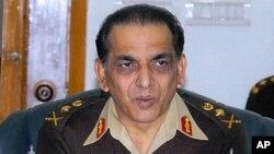 Tư lệnh quân đội Pakistan, Đại tướng Ashfaq Parvez Kayani