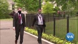 Trump's Reluctance on Masks Reflects Coronavirus Culture War