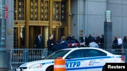 دادگاه فدرال نیویورک