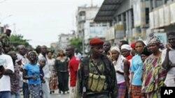 امریکی سفارت کاروں کو آئیوری کوسٹ جانے کی اجازت