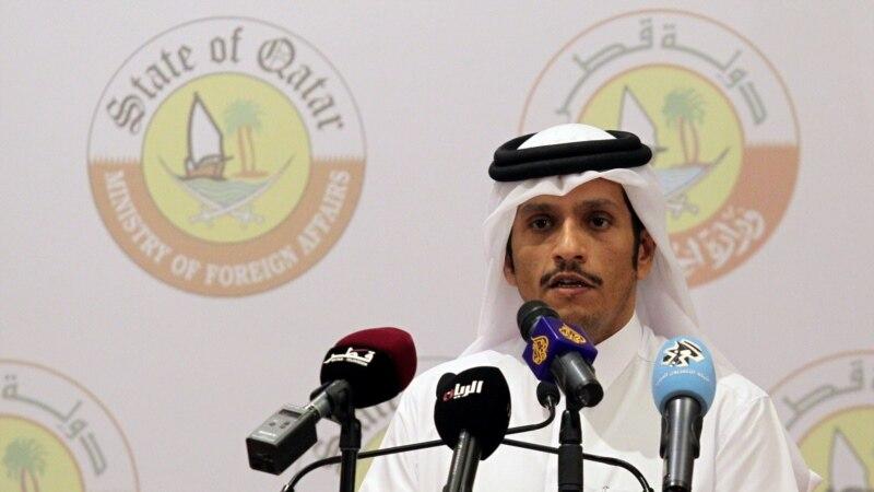 Menlu Qatar Berada di China setelah Kunjungan Pejabat UEA