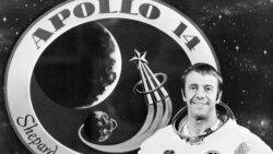 [인물 아메리카 오디오] 대기권 밖을 비행한 최초의 미국 우주인, 앨런 셰퍼드
