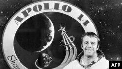 Alan Shepard - AQShning ilk fazogiri
