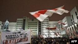 Выборы в Беларуси: жалобы независимых наблюдателей