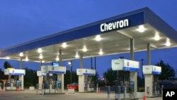 Organizações privadas em Cabinda processam Chevron