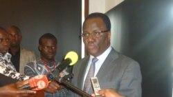 Angola precisa de fortalecer as suas instituições - 19:02