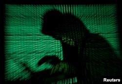 Ilustracija - U 2018. godini, američka cyber operacija blokirala je pristup Internetu Agenciji za istraživanje, ruskoj farme trolova.
