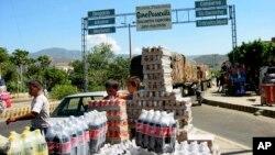 Organización de las Naciones Unidas calificó el conflicto como una crisis humanitaria.