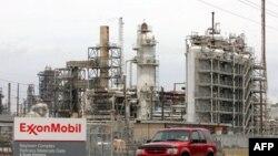 Amerikan Exxon-Mobil Karadeniz'de Petrol Arayacak