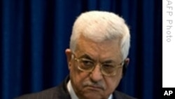 Abbas Renews Call for Settlement Halt