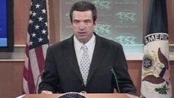 تهديد ايران نسبت به جلوگيری از صادرات نفت از تنگه هرمز