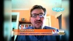 Інтереси України, Росії, Криму збігаються - історик Плохій