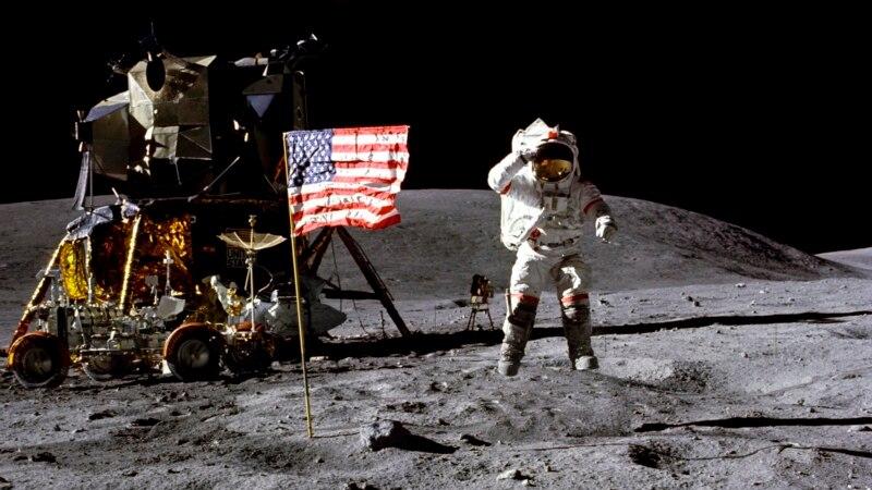 Pet decenija sletanja na Mesec: Sumnje uprkos čvrstim dokazima