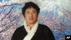 Tibetan political prisoner succumbs to the effects of Chinese torture