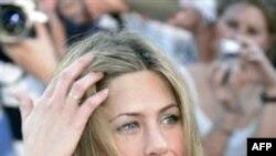 Jennifer Aniston'ın Güzellik Sırları