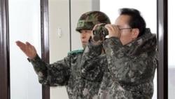 تغییر استراتژی دفاعی کره جنوبی