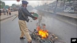 کراچی میں ایک سال کے دوران یومیہ پانچ افراد ہلاک