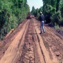 Estradas em mau estado no Uige, estado sem dinheiro - 2:12