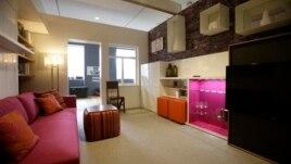 Apartamentet e vogla, tërheqin njujorkezët