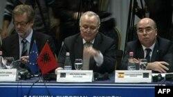 Politics, Albania