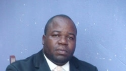 Reformas constitucionais devem ser submetidas a referendo – jurista angolano - 1:54