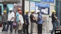 Malezya'da Kaçak Yabancılara Af Çıktı